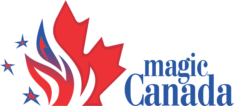 magic CANADA logo